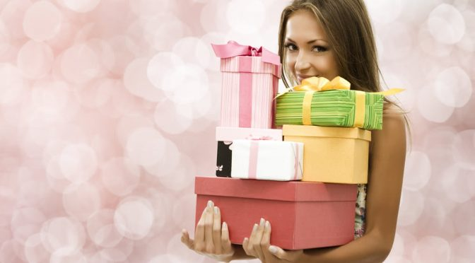 gift impressions for pretty women